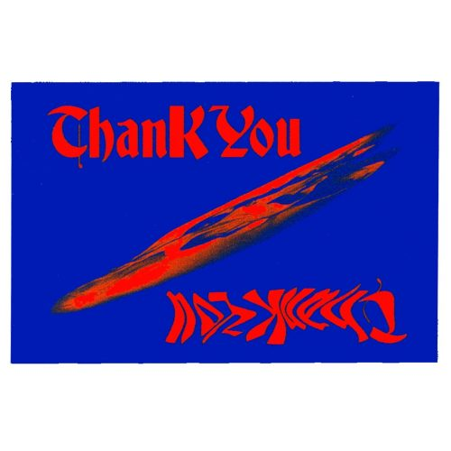 Thank You Skateboards Canada Pickup Vancouver
