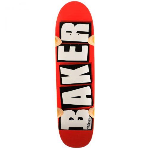 Baker Brand Logo Cruiser Deck Canada Online Sales Vancouver Pickup