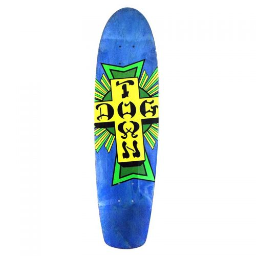 Dogtown Cross Logo Cruiser Deck Canada Online Sales Vancouver Pickup