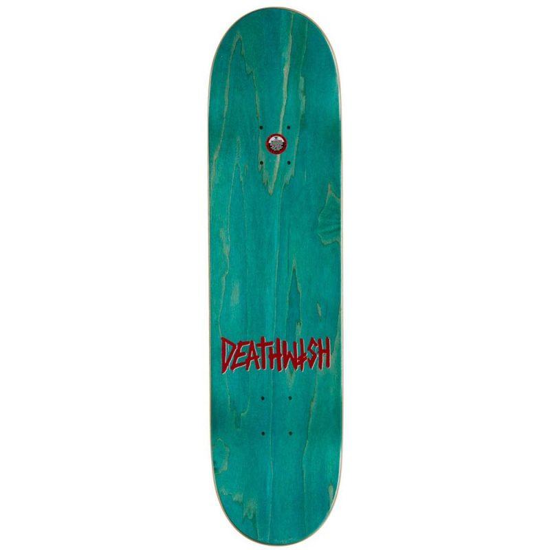 DeathWish Skateboards Canada Pickup Vancouver