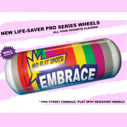 embrace wheels flip image Canada Online Sales Vancouver Pickup Warehouse Distributor