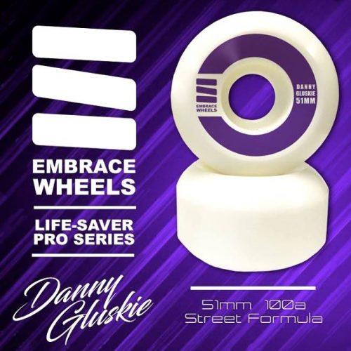 Embrace Life Saver Gluskie Canada Online Sales Vancouver Pickup