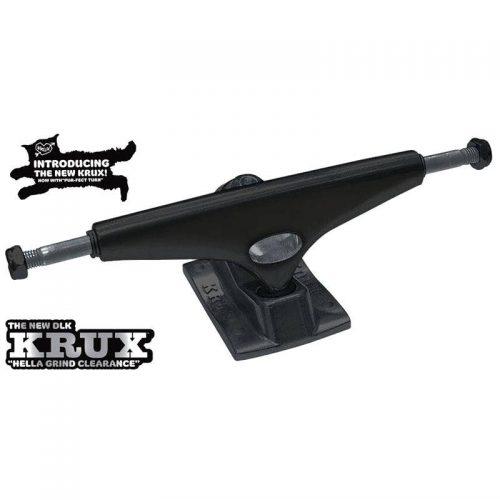Krux K5 Trucks Black Widow Canada Online Sales Vancouver Pickup