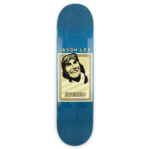 Stereo Lee Aviator Deck Canada Online Sales Vancouver Pickup