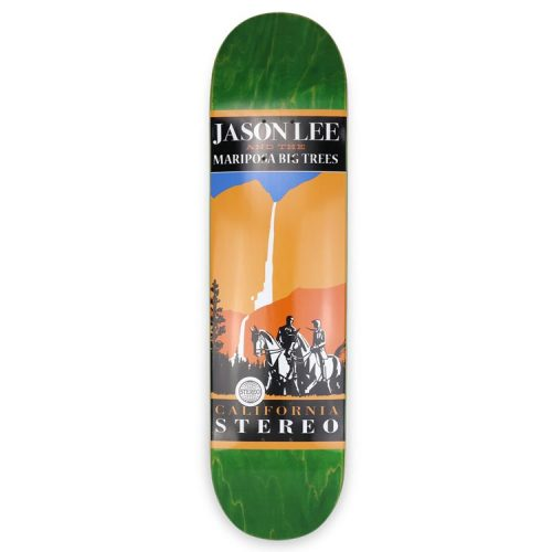 Stereo Lee Travel Deck Canada Online Sales Vancouver Pickup