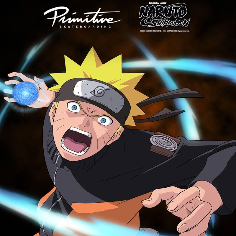 Primitive x Naruto Canada Online Sales Vancouver Pickup
