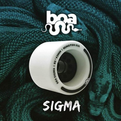 Boa Sigma Electric Skateboard Wheels 80mm Canada Pickup Vancouver