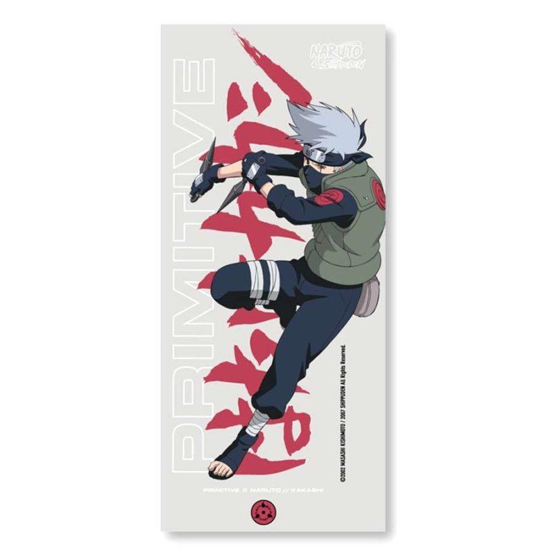 Primitive x Naruto Strike Sticker Canada Online Sales Vancouver Pickup