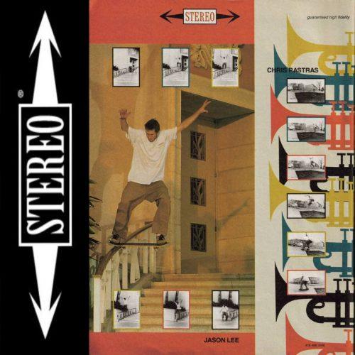 Stereo Skateboards Canada Online Sales Vancouver Pickup