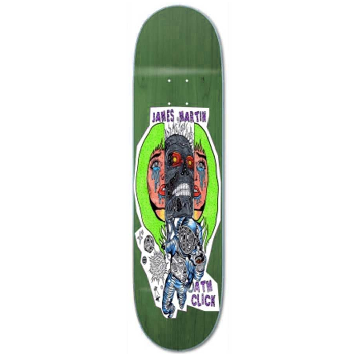 ATM James Martin Terminator deck 8.25 and 8.5 Canada Online Sales Vancouver Pickup Warehouse Distributor
