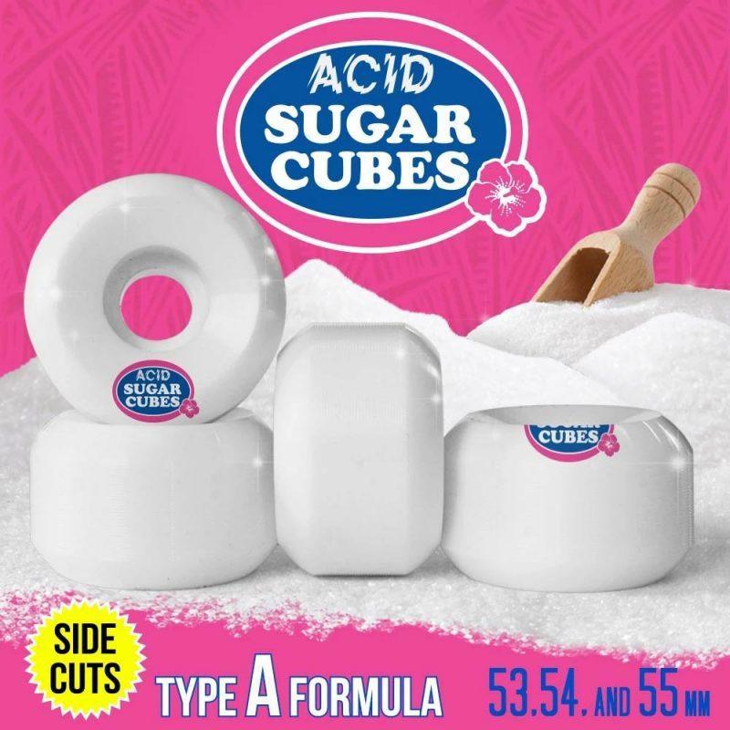 Acid Sugar Cubes wheels Canada Online Sales Vancouver Pickup Warehouse Distributor