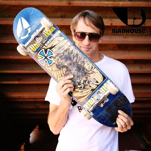 Birdhouse Tony Hawk Flip 500 IN Canada Online Sales Vancouver Pickup Warehouse Distributor