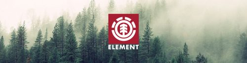 Element Forest Head Header Banner IN Canada Online Sales Vancouver Pickup Warehouse Distributor