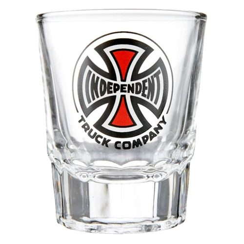 Independent Shot Glass Canada Pickup Vancouver BC Canada
