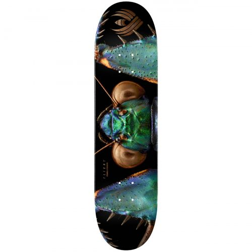 Powell Peralta Flight® Skateboard Deck BISS Bark Mantis Shape 245 8.75 Canada Online Sales Vancouver Pickup Warehouse Distributor