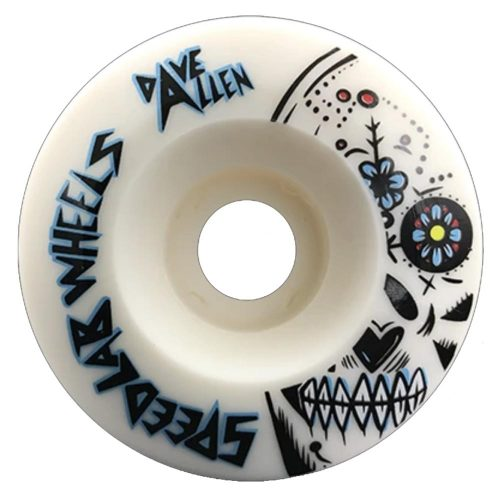 Speedlab Dave Allen 60mm 101a Wheels IN Canada Online Sales Vancouver Pickup Warehouse Distributor