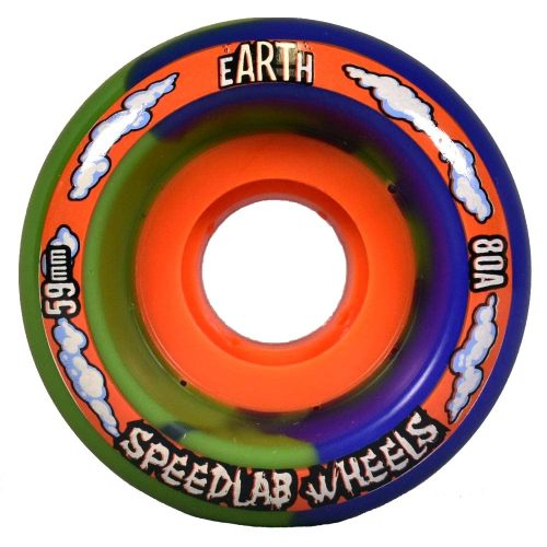 Speedlab Wheels Globes 59mm 80a green blue orange Canada Online Sales Vancouver Pickup Warehouse Distributor