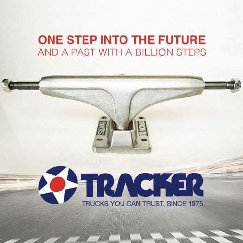 Tracker Trucks Bushings Canada Pickup Vancouver