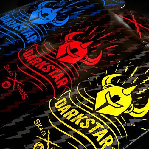 Darkstar Skateboards Canada Online Sales Vancouver Pickup