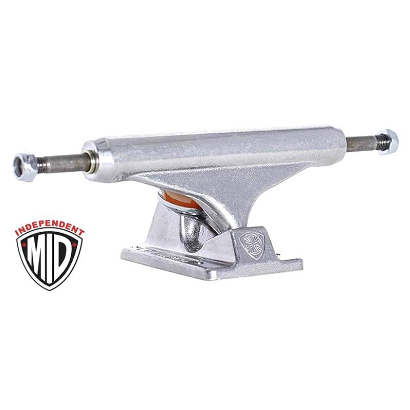 Independent Trucks Mid Silver Canada Online Sales Vancouver Pickup