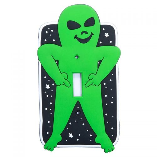 Rip N Dip Lord Alien Light Switch Cover Green Canada Online Sales Vancouver Pickup