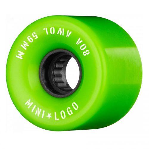 Mini Logo AWOL Canada Online Sales Vancouver Pickup