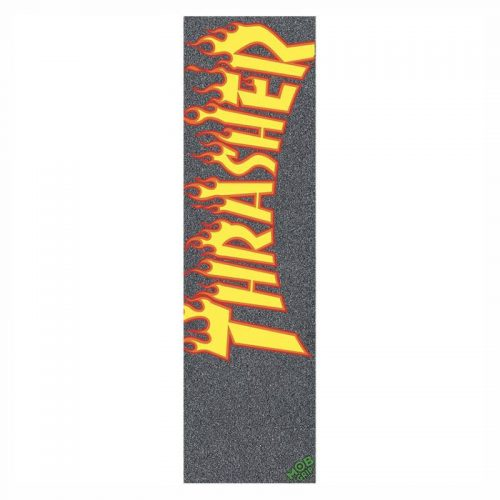 Mob Grip Thrasher Flame Logo Canada Online Sales Vancouver Pickup