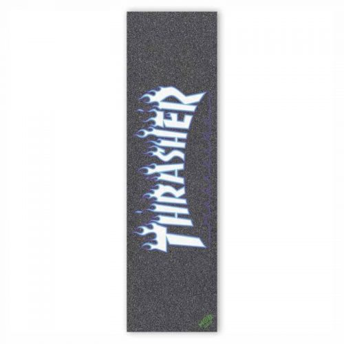 Mob Grip Thrasher Japan Flame Griptape Canada Online Sales Vancouver Pickup