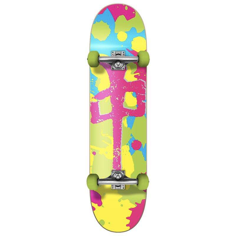 RDS Bright Splatter Complete Canada Online Sales Vancouver Pickup
