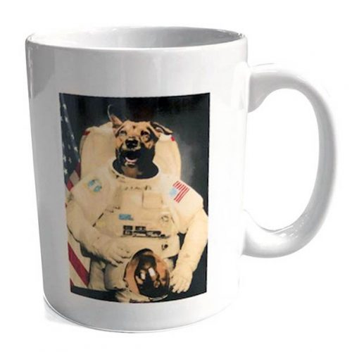Skate Mental Mans Best Friend Mug Canada Pickup Vancouver