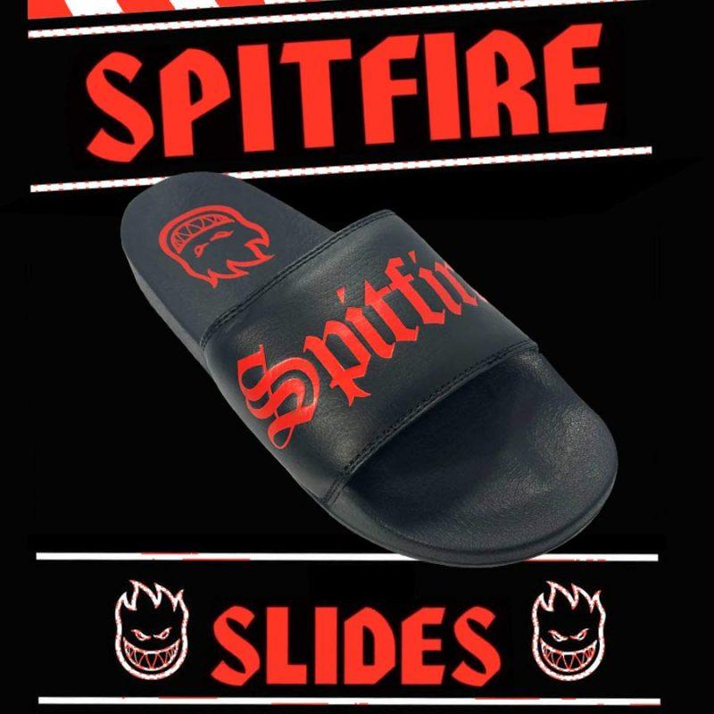 Spitfire OG Slides Canada Online Sales Vancouver Pickup
