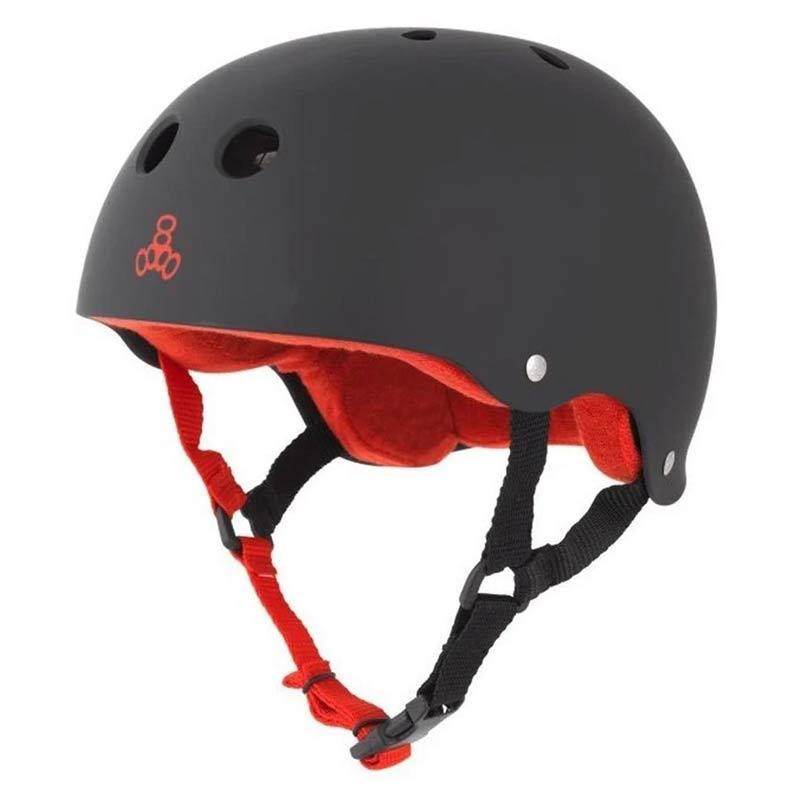 Triple 8 Certified Sweatsaver Helmet Canada Online Sales Vancouver Pickup