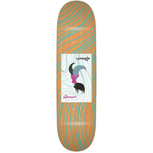 Afternoon 2in1 the goat Skateboard Deck Canada Online Sales Vancouver Pickup Warehouse Distributor