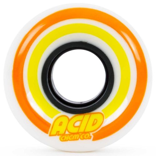 Acid Pods wheels 53mm and 55mm 86a white Canada Online Sales Vancouver Pickup
