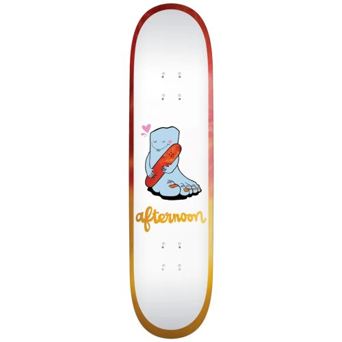 Afternoon Happy Feet Skateboard Deck Canada Online Sales Vancouver Pickup Warehouse Distributor