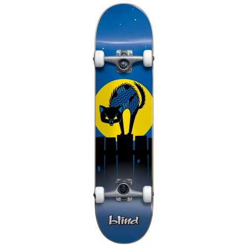 Blind Nine Lives FP Complete Skateboard Youth Micro 6.75 x 28.5 Canada Online Sales Vancouver Pickup