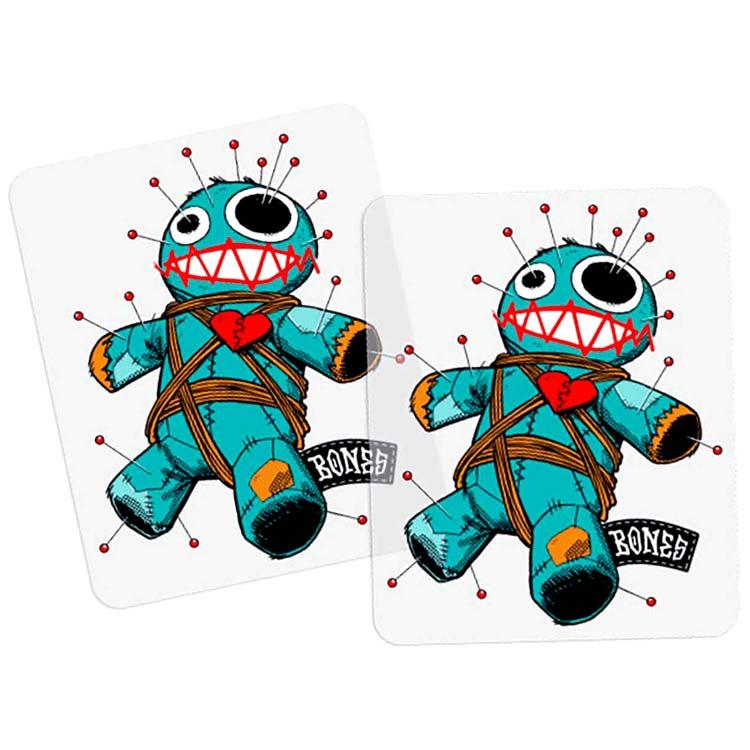 Bones Voodoo Sticker Canada Online Sales Vancouver Pickup
