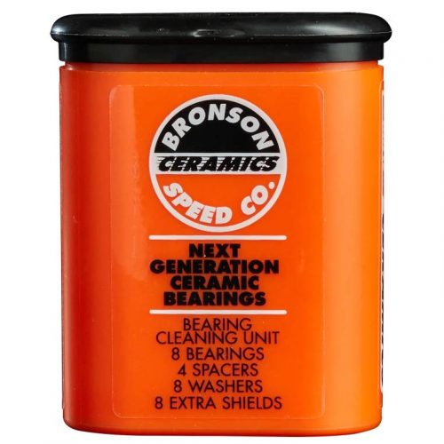 Bronson CERAMIC BEARINGS & CLEANING UNIT Canada Pickup Vancouver
