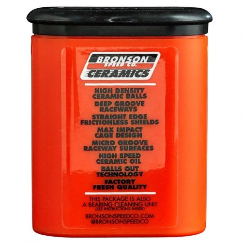 Bronson CERAMIC BEARINGS & CLEANING UNIT Canada Pickup Vancouver