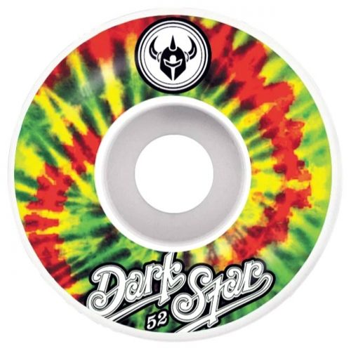 Darkstar Insignia wheels 52mm 99a white Canada Online Sales Vancouver Pickup
