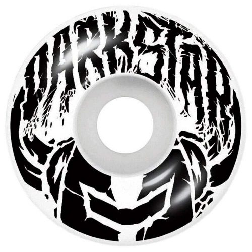 Darkstar Soft Wheels 52mm 83a white Canada Online Sales Vancouver Pickup