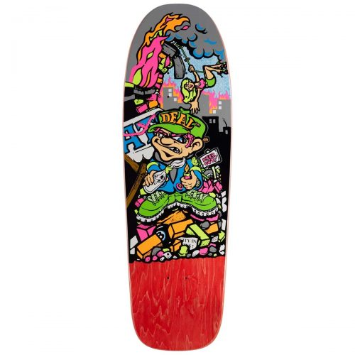 New Deal Molotov Kid Deck Andy Howell Canada Online Sales Vancouver Pickup