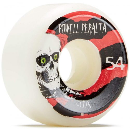 Powell Peralta Ripper 4 54mm 97a wheels white Canada Online Sales Vancouver Pickup