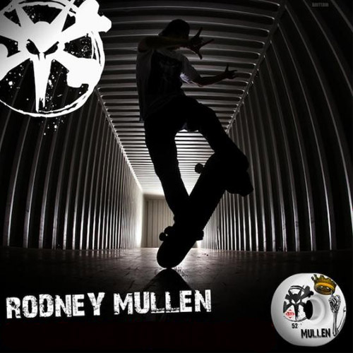 Rodney Mullen Bones Wheels Skateboard Canada Pickup Vancouver
