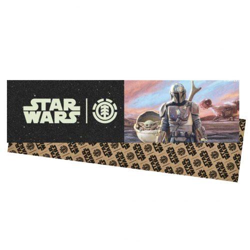 Star Wars Mandalorian Hunter and Prey Griptape Canada Online Sales Pickup Vancouver