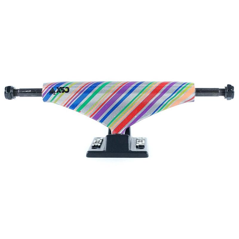 Theeve Trucks CSX Rainbow 5.5 Skateboard Canada Pickup Vancouver