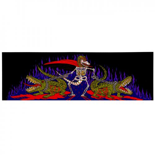 heroin dual gators skeleton Canada Online Pickup Vancouver