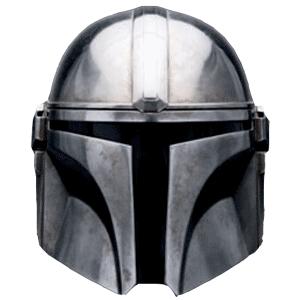 STAR WARS Mandalorian Collab