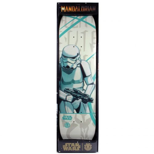 Star Wars Skateboard Element Canada Pickup Vancouver