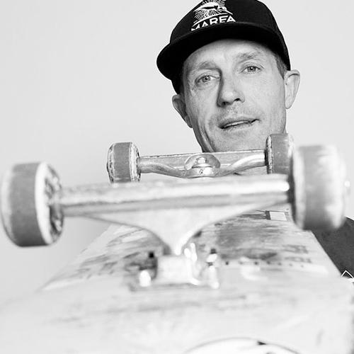 Danny Way Skateboarding Canada Pickup Vancouver